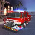 消防车模拟器无限金币下