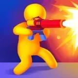 自制武器战斗无限钻石破