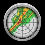 雷达天气实时云图预报下载_雷达天气软件下载