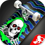 滑板派对2破解版_滑板派对免费版